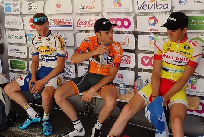 Rumillies (Tournai) - Tour de Wallonie, étape 1, 26 juillet 2014, arrivée (B39).JPG
