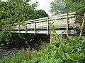 Rural East Lothian , Crossing the Tyne at Hailes Mill - geograph.org.uk - 1994221.jpg