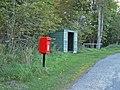 Rural services at Lethen - geograph.org.uk - 266465.jpg