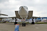 Russian Air Force, 25, Tupolev Tu-22M3 (21453337181).jpg