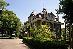 Luettelo diplomaattisista edustustoista Sveitsissä – Wikipedia