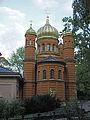 Russisch-Orthodoxe Kapelle@Historischer Friedhof Weimar.JPG