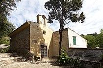 Rutes Històriques a Horta-Guinardó-ermita st cebria 03.jpg