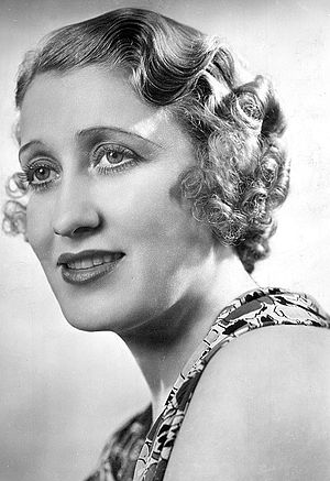 Ruth Etting - Etting in 1937
