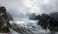 Ruth Gorge, Denali National Park, Alaska LCCN2010630785.tif