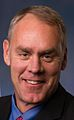 Ryan Zinke official congressional photo (cropped).jpg