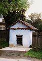 Ryczów wayside shrine, sierpien 1993r.jpg