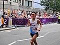 Ryo Yamamoto (Japan) - London 2012 Mens Marathon.jpg