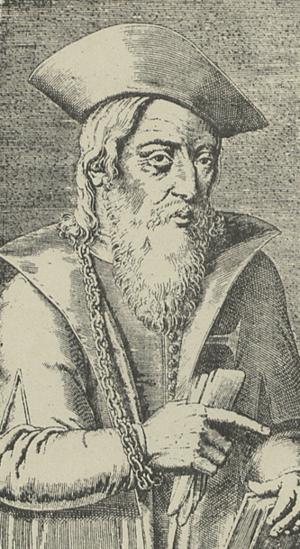 Francisco de Sá de Miranda - Image: Sá de Miranda