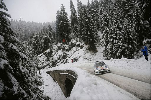 Sébastien Ogier Rally Monte-Carlo 2014 002
