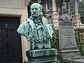 Sépulture d'Alfred DEHODENCQ - Cimetière Montmartre.JPG