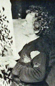 Seraphine Louis Wikipedia
