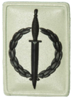SANDF Qualification Special Forces Operator badge embossed.png