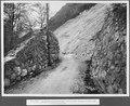 SBB Historic - F 115 00004 078 - San Salvatore-Lehne zwischen Lugano und Melide, Schutzmauer.tiff