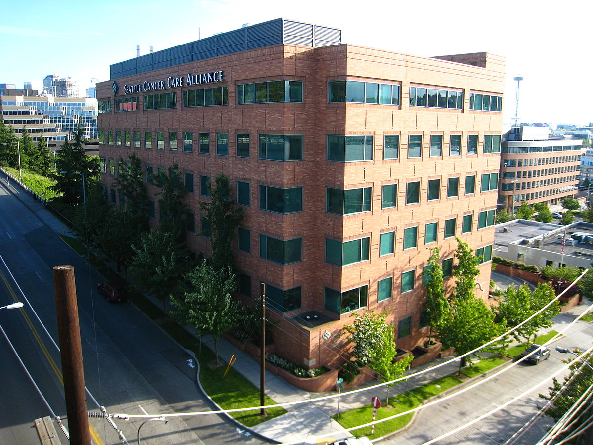 Seattle Cancer Care Alliance Wikipedia