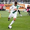 SC Wiener Neustadtvs SK Rapid Wien 20110723 (10).jpg