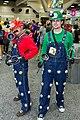 SDCC 2014 - Mario Daleks (14631675607).jpg