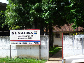 SENACSA-MRA
