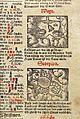 SLOVACIUS, Petrus. Allmanach auff das 1581 Wellcome L0031515.jpg