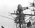 SPS-8 Radar USS Providence (CLG-6) NH98544 1970-07-12 (cropped).jpg