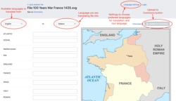 SVG Translate - Translate view (annotated)