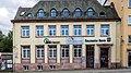 "Saalfeld Saalstraße 48 Bankgebäude Bestandteil Denkmalensemble ""Stadtkern Saalfeld-Saale"".jpg"