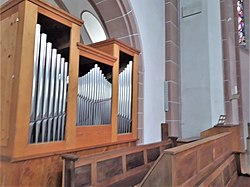 Saarbrücken-Burbach, Herz Jesu (Chororgel) (2).jpg