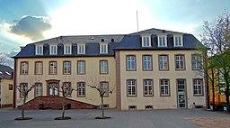 Saarwellingen Schloss (1)