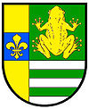 Coat of arms of Šabina