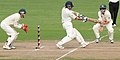 Sachin Tendulkar drives a ball 2010.jpg