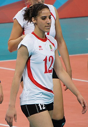 Safia Boukhima