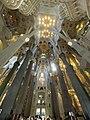 Sagrada Familia inside View Roof.jpg