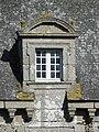 Saint-Brice-en-Coglès (35) Château du Rocher-Portail 06.jpg