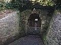 Saint-Clair-sur-l'Elle - Fontaine Saint Clair.jpg
