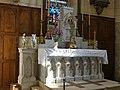 Saint-Germain-du-Salembre église autel sud.jpg