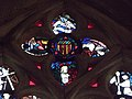 Saint-Père (35) Église Saint-Pierre Intérieur Vitrail 41.jpg