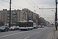 Saint-Petersburg trolleybus 1313 Trolza-5265 (25538956823).jpg