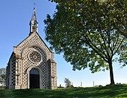 Saint-Valery-sur-Somme chapelle 4a