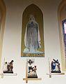 Saint Anthony of Padua church in Miały (5).JPG