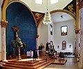 Saint Francis of Assisi Church, Apodaca, Nuevo León, Mexico 20.jpg
