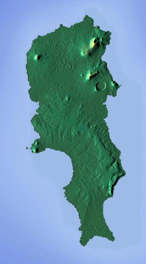 ilha do sal mapa Ilha do Sal – Wikipédia, a enciclopédia livre ilha do sal mapa