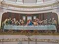 Salviati Reredos at St Bridget with St Thomas Church Liverpool.jpg