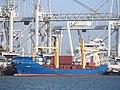 Samba (ship, 2007) IMO 9428205 Port of Rotterdam pic2.JPG