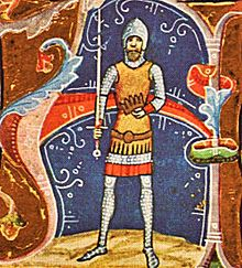 Samuel of Hungary (Chronicon Pictum 048).jpg
