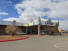 San Felipe Casino Hollywood, San Felipe Pueblo NM.jpg
