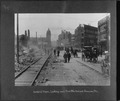 San Francisco Earthquake of 1906, General view looking west from Market and Sansome Streets - NARA - 524408.tif