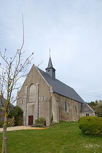 Sandarville église Saint-Martin-et-Saint-Jouvin Eure-et-Loir (France).JPG