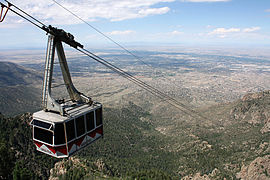 Sandia Peak Tramway New Mexico adamselby.jpg
