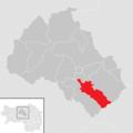 Sankt Michael in Obersteiermark im Bezirk LN.png