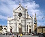 Santa Croce exterior Firenze Apr 2008.JPG